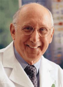 Dr Steven Rosenberg the hero of modern day immunotherapy